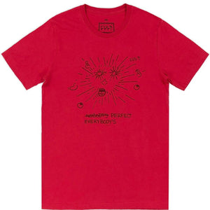 Cult Ur Perfect T-Shirt - Red
