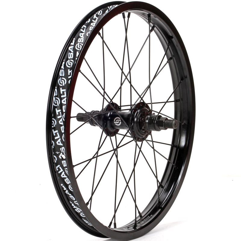 Salt Rookie Rear 18 Wheel