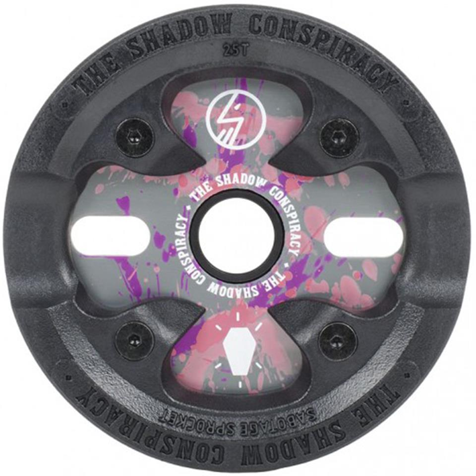 Shadow Sabotage Sprocket
