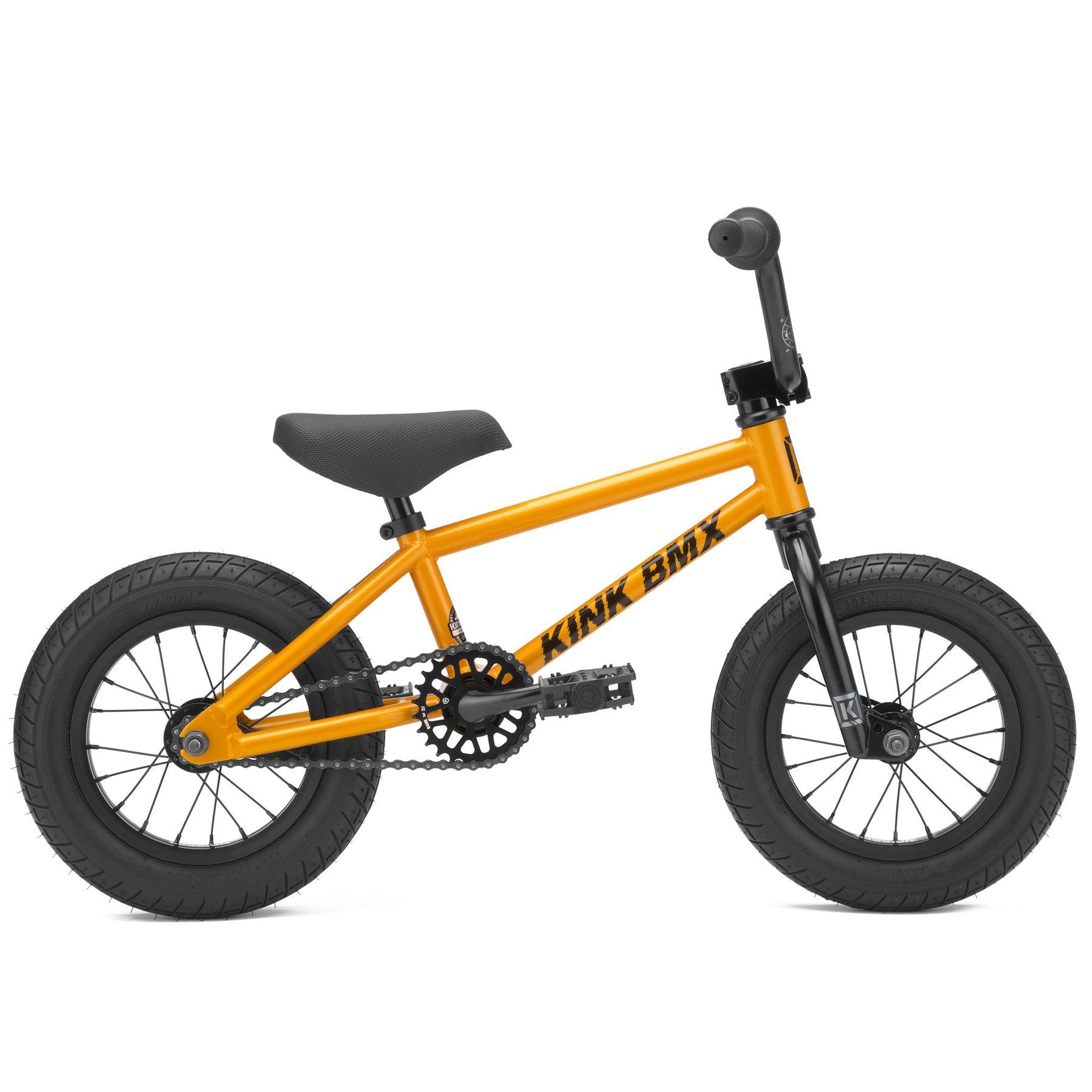 "Kink Roaster 12"" BMX Bike 2021"