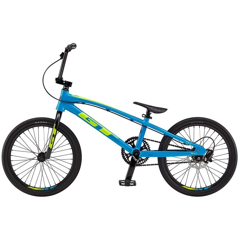 GT Speed Series Pro Race BMX Bike 2019