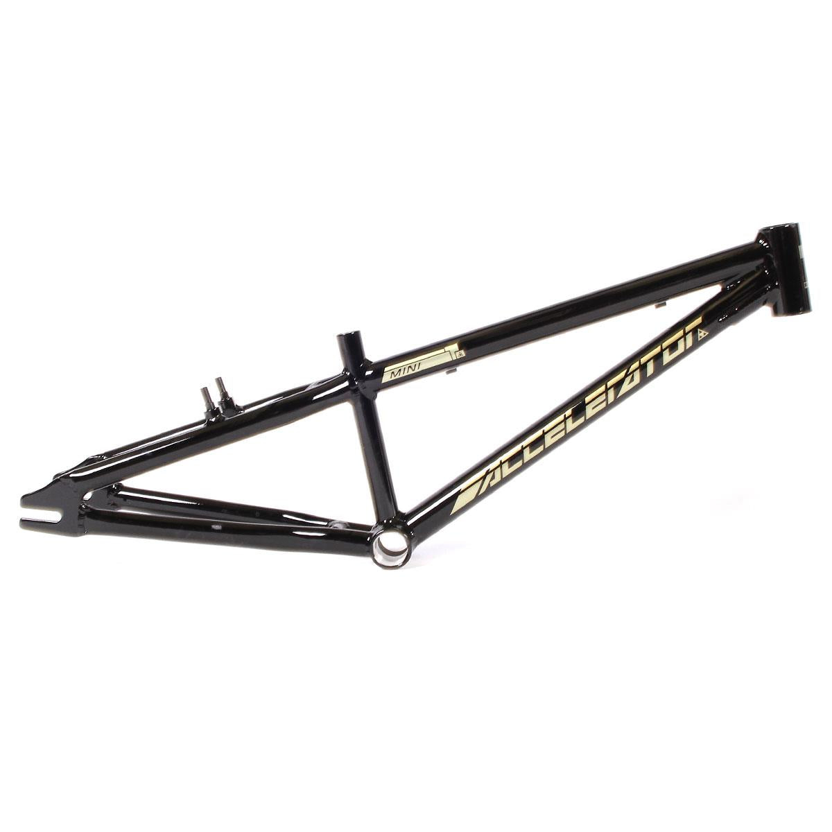 Jet BMX Accelerate Mini Race Frame