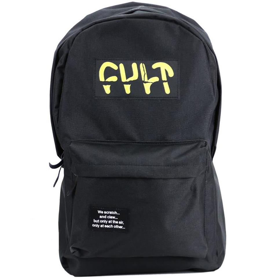 Cult Sicko Backpack - Black
