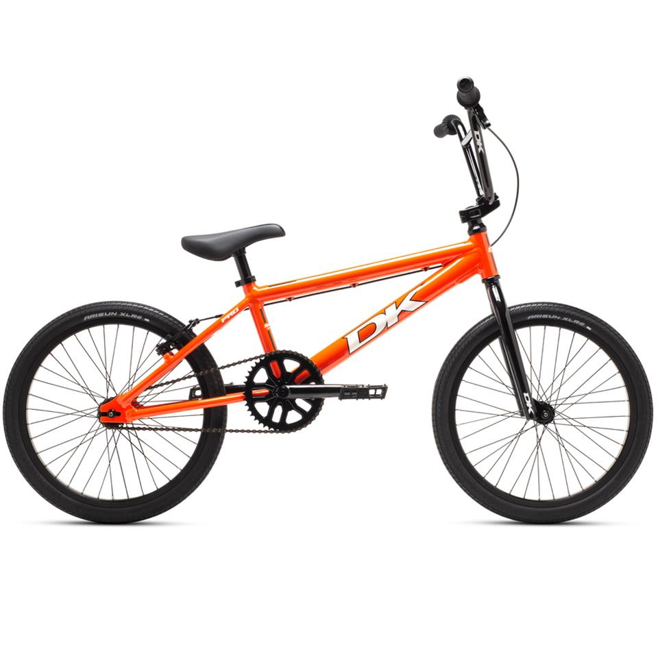 DK Swift Pro Race BMX Bike 2020