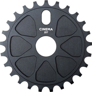 Cinema Rock Sprocket