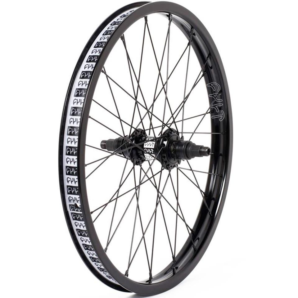 Cult Crew Freecoaster V2 Rear Wheel