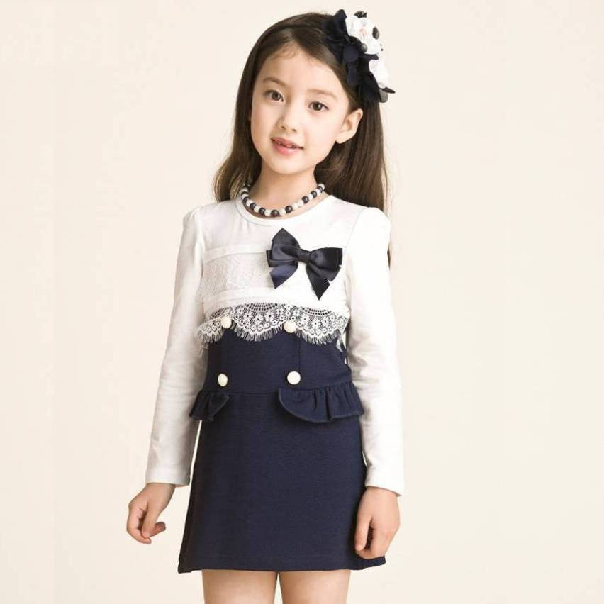 Elegant Formal Dress 9-11T 1013B