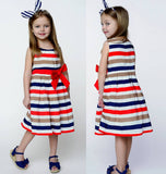 Summer Rainbow Dress 2-8T 1010 - 365boxingdays - 6