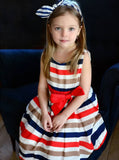 Summer Rainbow Dress 2-8T 1010 - 365boxingdays - 3
