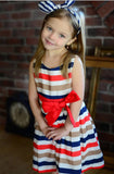 Summer Rainbow Dress 2-8T 1010 - 365boxingdays - 4