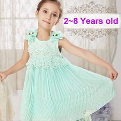 Princess Dream Dress 2-8T 1006 - 365boxingdays - 1