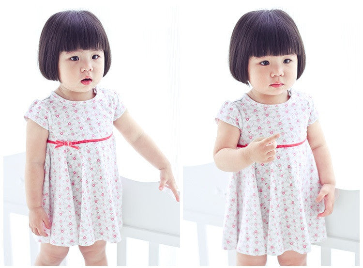 Summer Top and bottom Set 0-12m 9028-2p - 365boxingdays