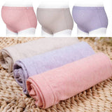 3-Pack Cotton Maternity Underwear 5047 - 365boxingdays - 1
