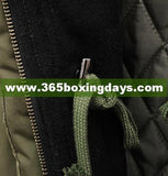 Women's Winter Long Hoody Coat 2052 - 365boxingdays - 4