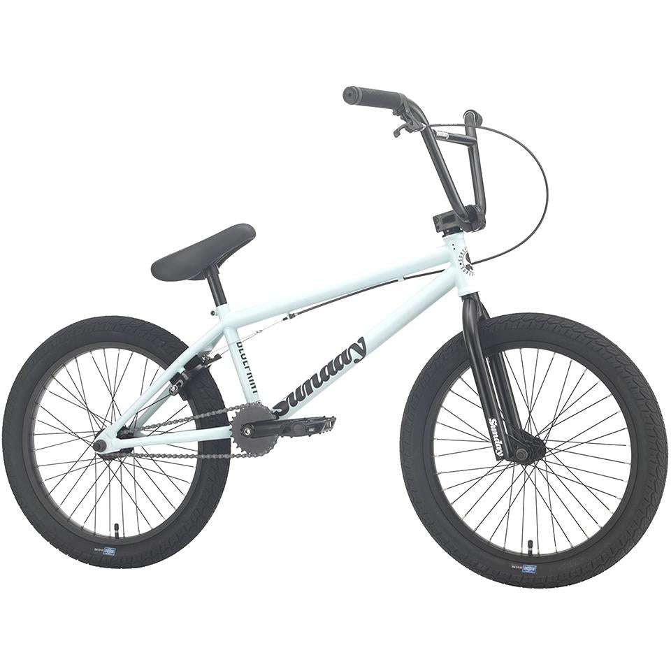 Sunday Blueprint BMX Bike 2021