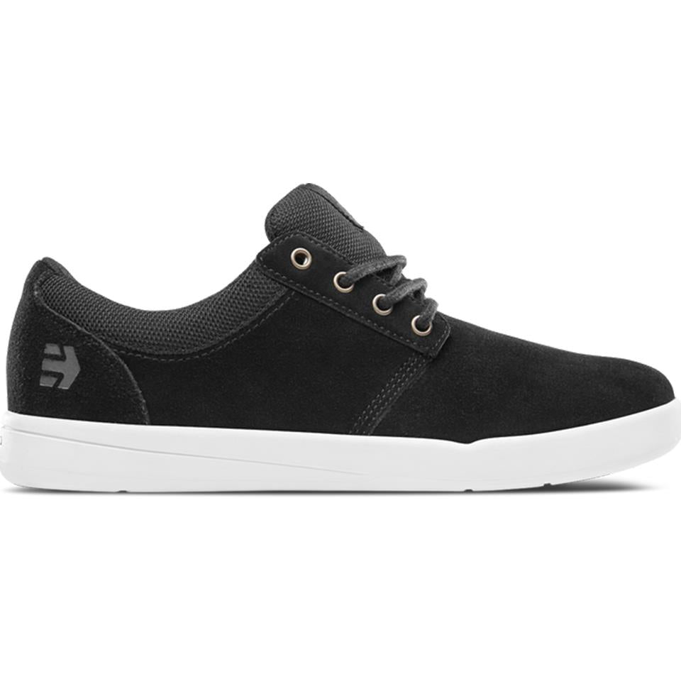 Etnies Score Shoes - Black/White | Shoes and overlays