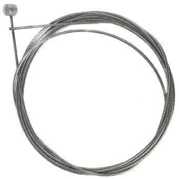 Dia-Compe Brake Straddle Cable Silver