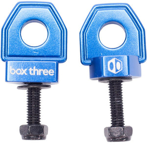 Box Three 1 Hole Race Chain Tensioner