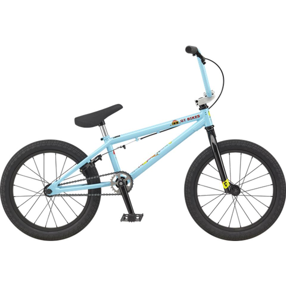 "GT Jr Performer 18"" BMX Bike 2021"