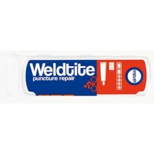 Weldtite Puncture Repair Kit