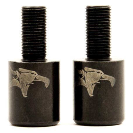 Animal Pegless 10mm Female Bolts | nuts_and_bolts_component