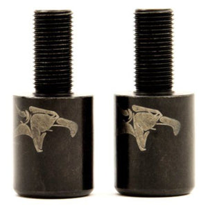 Animal Pegless 10mm Female Bolts
