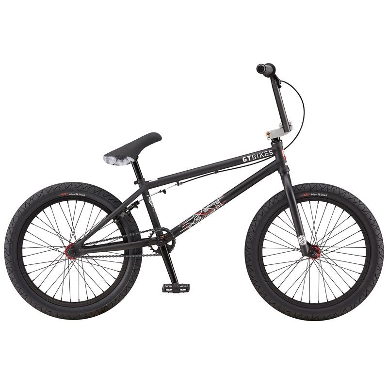 GT Team Brian Kachinsky BMX Bike 2019 | BMX-cykler