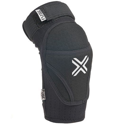 Fuse Alpha Elbow Protector Pads