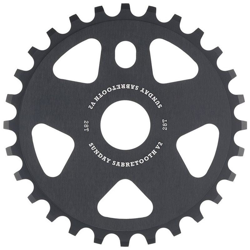 Sunday Sabretooth V2 Sprocket