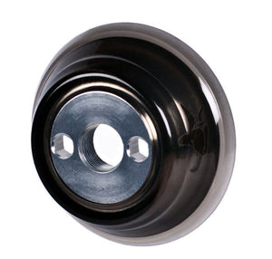 Animal PYN Rear Plastic Hub Guard Black