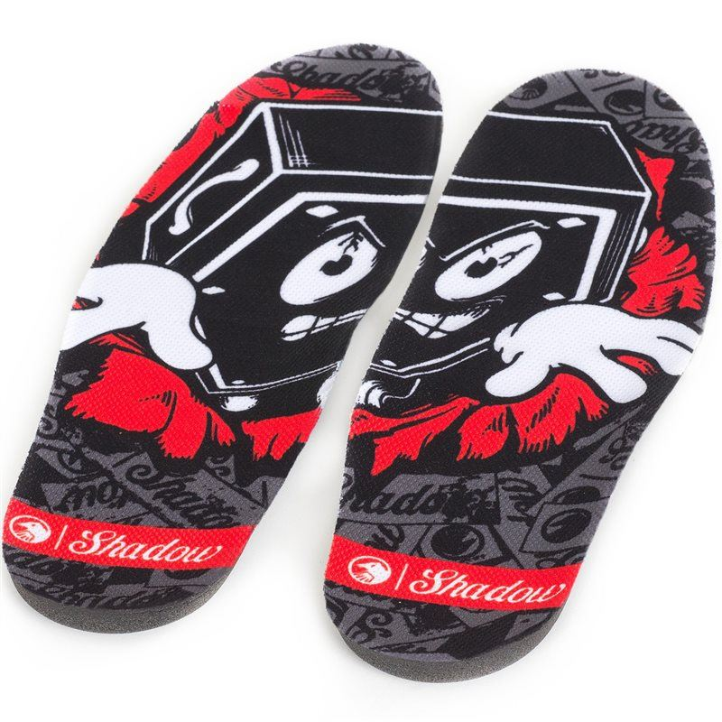 Shadow Invisa Lite Mr Coffin Pro Insoles | shoes_other_clothes