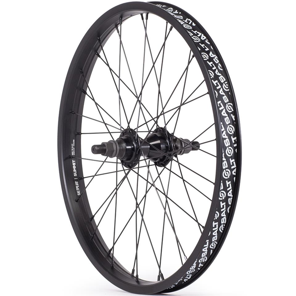 Salt Everest Cassette Rear Wheel