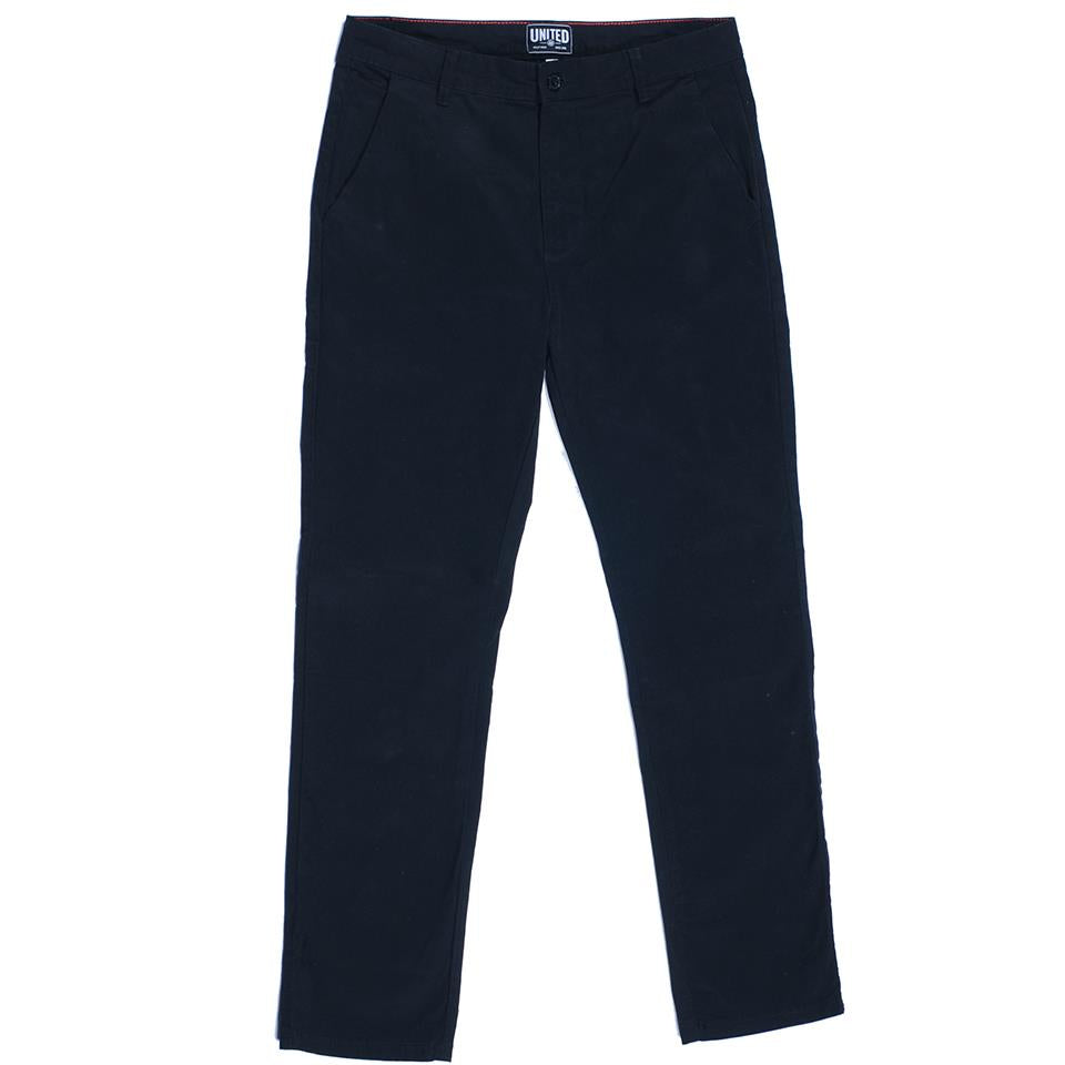 United Chino - Black