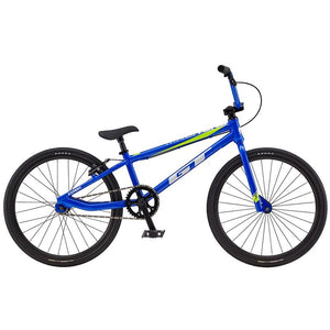 GT Mach One Expert Race BMX Bike 2019 | BMX-cykler