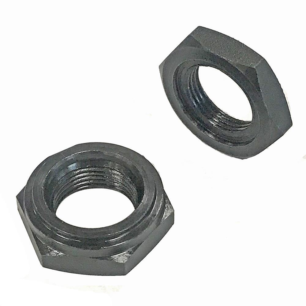 Profile Rear 14mm Locknut Set
