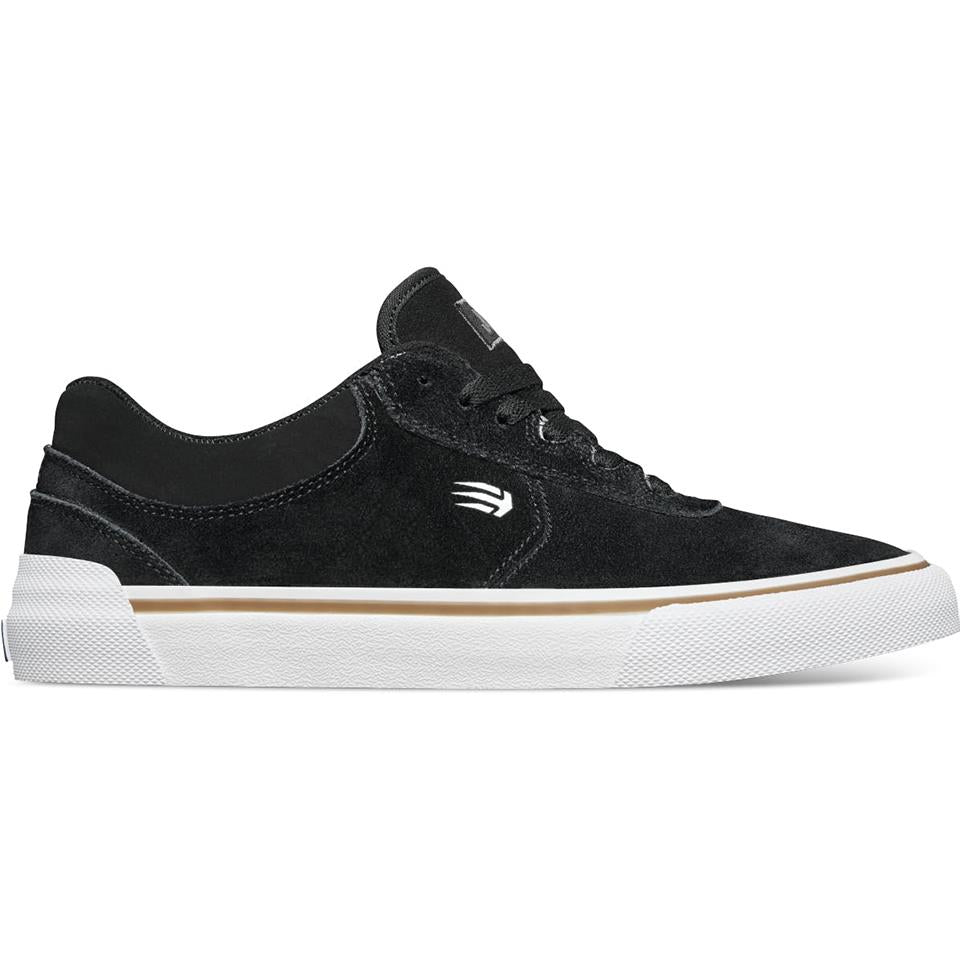 Etnies Joslin Vulc Shoes - Black