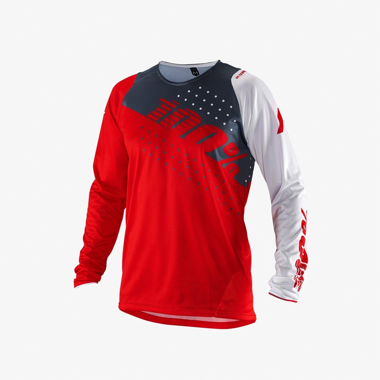 100% R-Core Race Jersey - Red