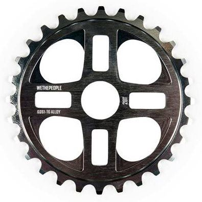 Wethepeople 4Star Sprocket