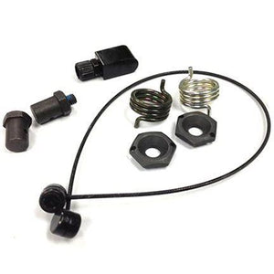 Odyssey Evo 2 Parts Kit