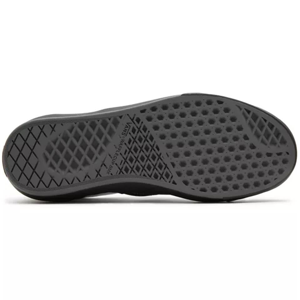 Vans Dak Slip On Pro BMX - Black/White