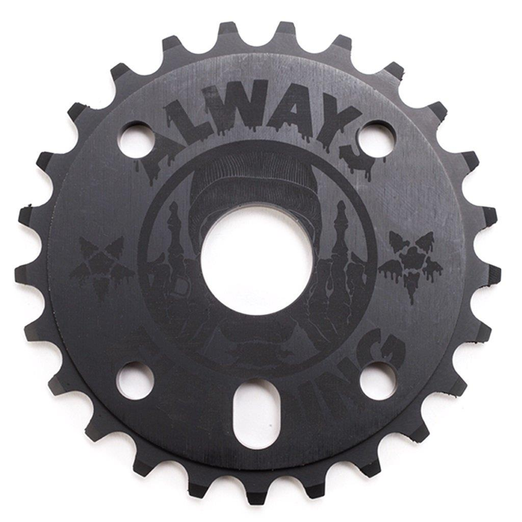 Fiend Reynolds Sprocket | chainrings_component