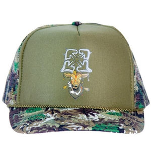 Fit Buck-It Trucker Hat | Headwear