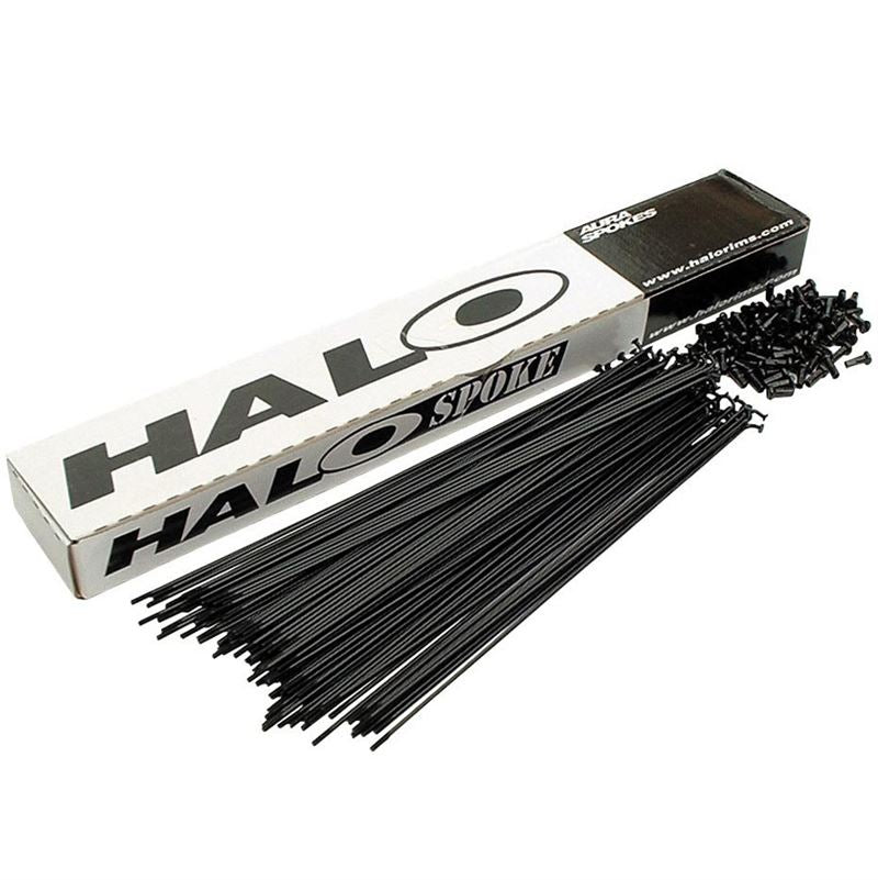 Halo Spokes - 100 Pack | Spokes