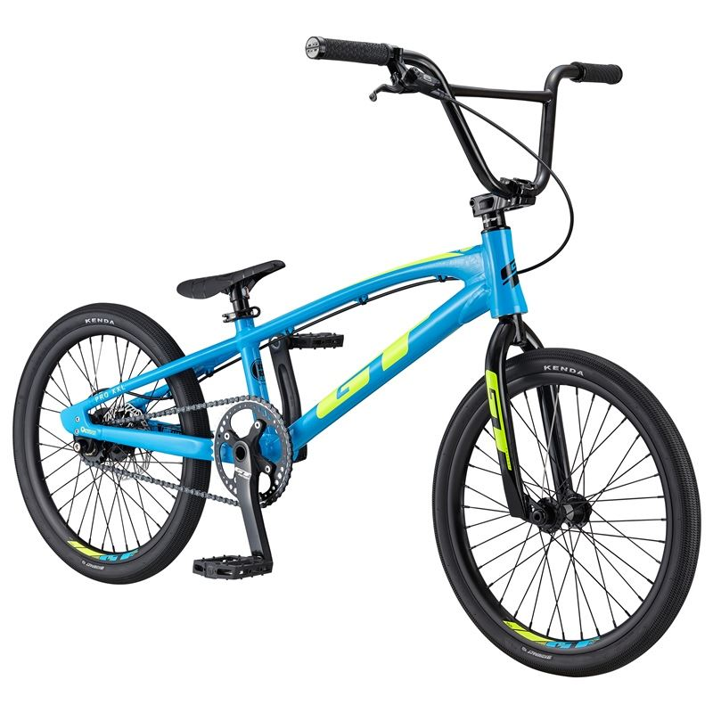 GT Speed Series Pro XXL Race BMX Bike 2019
