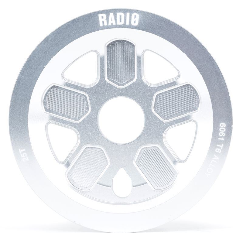 Radio 47 Sprocket