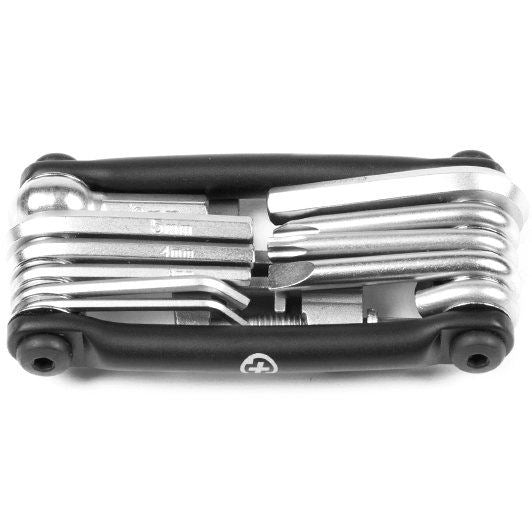 Saltplus Flip Folding Multi Tool Black