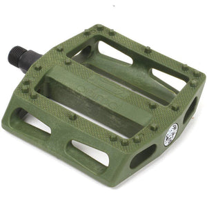Animal Rat Trap Plastic Pedals