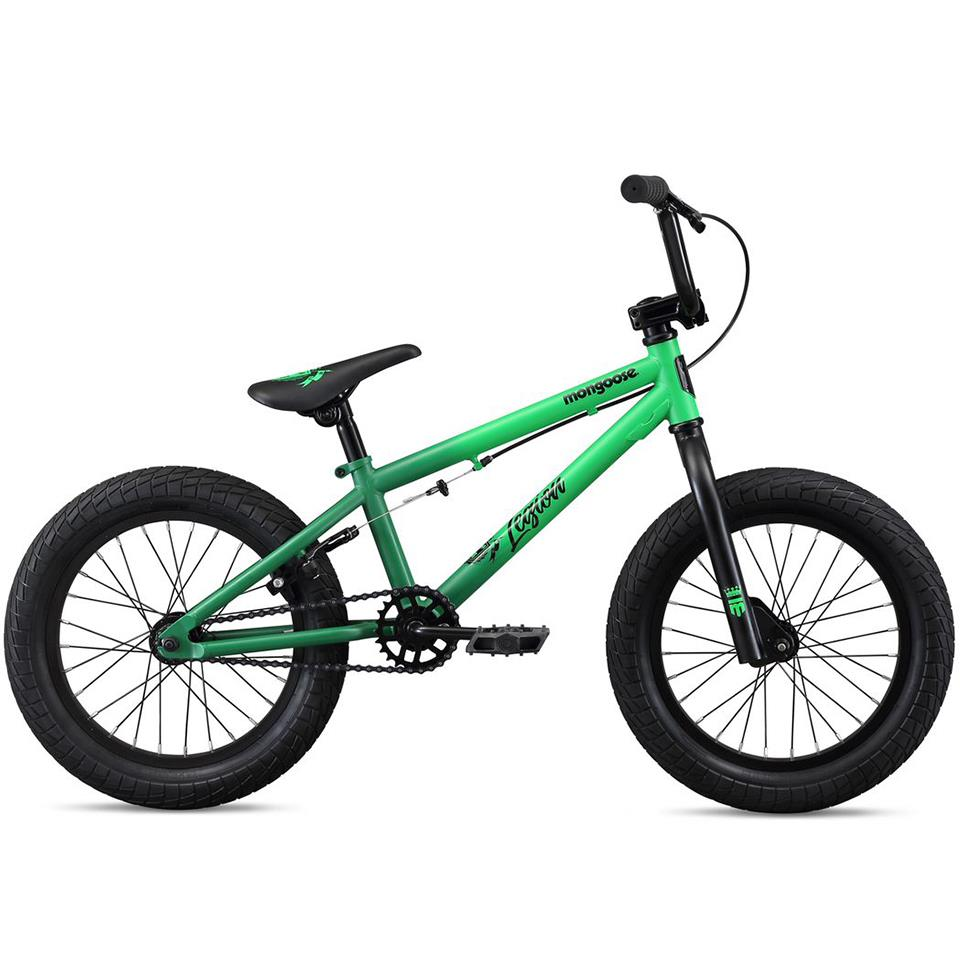 "Mongoose Legion L16 16"" 2020 BMX Bike"