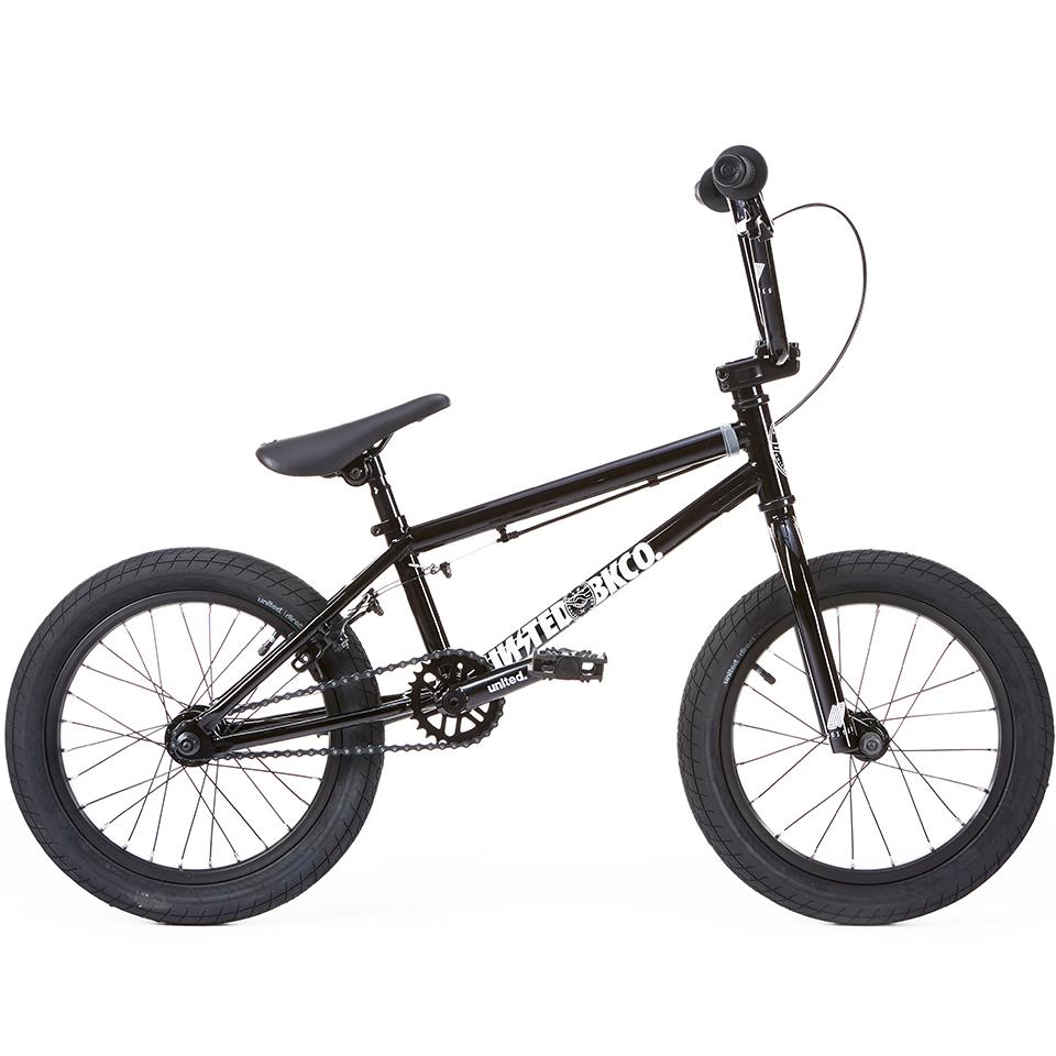"United Recruit 16"" BMX Bike"