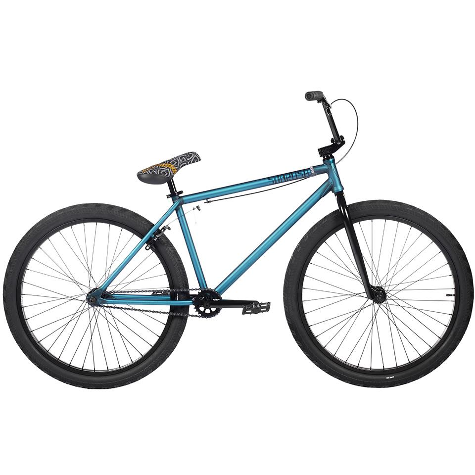 "Subrosa Salvador 26"" 2021 BMX Bike"